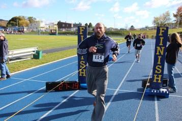 SubUrban 5k Run, Memory of Thelma Urban, TASD Sports Stadium, Tamaqua, 10-17-2015 (252)