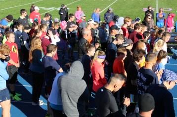 SubUrban 5k Run, Memory of Thelma Urban, TASD Sports Stadium, Tamaqua, 10-17-2015 (32)