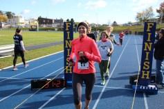 SubUrban 5k Run, Memory of Thelma Urban, TASD Sports Stadium, Tamaqua, 10-17-2015 (324)