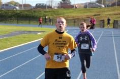 SubUrban 5k Run, Memory of Thelma Urban, TASD Sports Stadium, Tamaqua, 10-17-2015 (354)