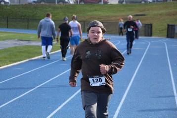 SubUrban 5k Run, Memory of Thelma Urban, TASD Sports Stadium, Tamaqua, 10-17-2015 (372)