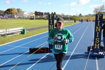 SubUrban 5k Run, Memory of Thelma Urban, TASD Sports Stadium, Tamaqua, 10-17-2015 (384)