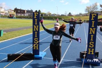 SubUrban 5k Run, Memory of Thelma Urban, TASD Sports Stadium, Tamaqua, 10-17-2015 (437)