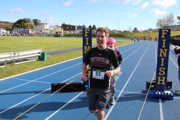 SubUrban 5k Run, Memory of Thelma Urban, TASD Sports Stadium, Tamaqua, 10-17-2015 (447)