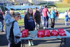 SubUrban 5k Run, Memory of Thelma Urban, TASD Sports Stadium, Tamaqua, 10-17-2015 (5)