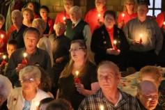 Tamaqua Community Advent Breakfast, Zion Evangelical Lutheran Church, Tamaqua, 12-12-2015 (149)