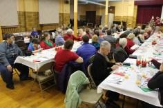 Tamaqua Community Advent Breakfast, Zion Evangelical Lutheran Church, Tamaqua, 12-12-2015 (34)