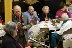 Tamaqua Community Advent Breakfast, Zion Evangelical Lutheran Church, Tamaqua, 12-12-2015 (69)