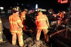 Two-Vehicle Accident, Lafayette Avenue, SR54, at SR309, Hometown, 12-11-2015 (17)