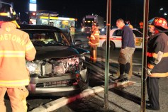 Two-Vehicle Accident, Lafayette Avenue, SR54, at SR309, Hometown, 12-11-2015 (20)