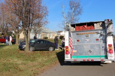 Two Vehicle Accident, Lafayette Avenue, SR54, Hometown, 12-10-2015 (17)