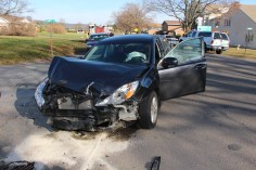 Two Vehicle Accident, Lafayette Avenue, SR54, Hometown, 12-10-2015 (8)