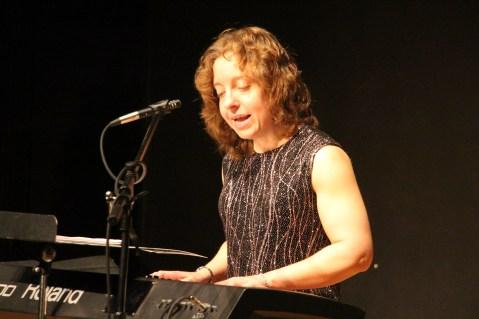 Voice Lifted, Susan Featro, Tamaqua Community Arts Center, Tamaqua, 12-6-2015 (23)