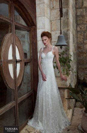 שמלת כלה קתרין