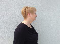 Haarschnitte nach Wunsch, nachher