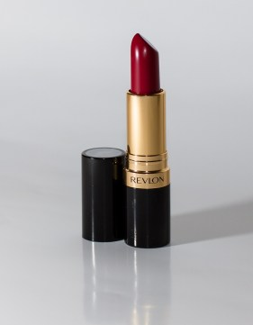 Fifth Ave Red Revlon