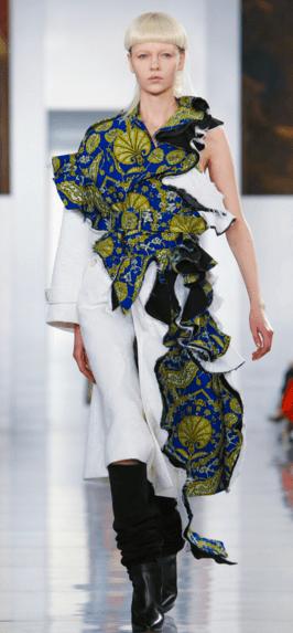 Maison Margiela - Couture S/S16 Paris