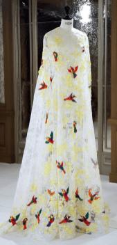 Rami Kadi - Couture S/S16 Paris