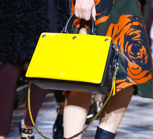 Mulberry - A/W 16 - London