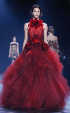 Marchesa - F/W 16 - New York Fashion Week