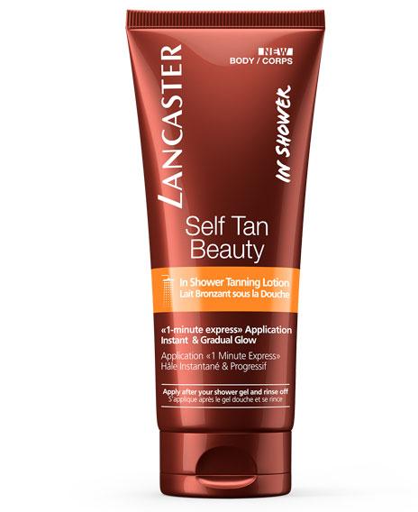 Lancaster Selt Tan Beauty In Shower