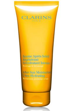 Clarins After Sun Moisturizer Ultra-Hydrating