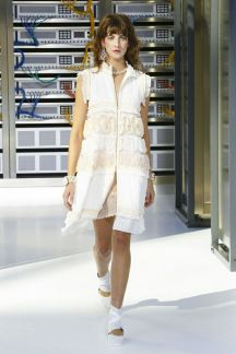 Chanel S/S 2017 - Paris FW 21