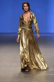 Kristina Fidelskaya S/S 2017 - Dubai FF 3