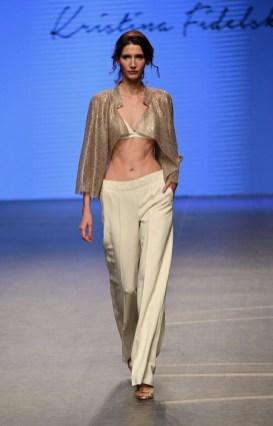 Kristina Fidelskaya S/S 2017 - Dubai FF 5