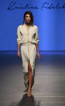 Kristina Fidelskaya S/S 2017 - Dubai FF 7