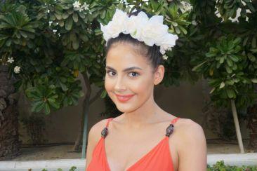 Tamara Al Gabbani 3