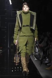 Balmain Menswear Fall Winter 2017 Paris