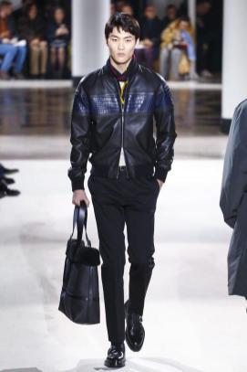 Hermes Menswear Fall Winter 2017 Paris