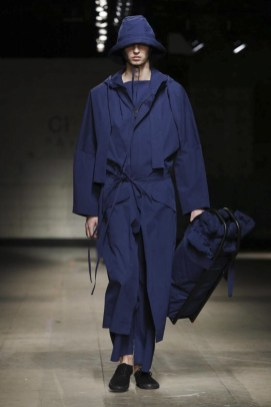 Craig Green Menswear F/W 2017 London 1