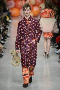 Katie Eary Menswear F/W 2017 London 4