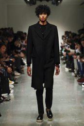 Mattew Miller Menswear F/W 2017 London 1