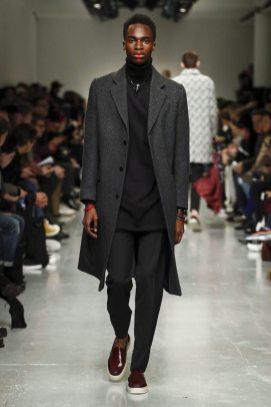 Mattew Miller Menswear F/W 2017 London 4