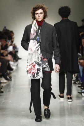 Mattew Miller Menswear F/W 2017 London 5