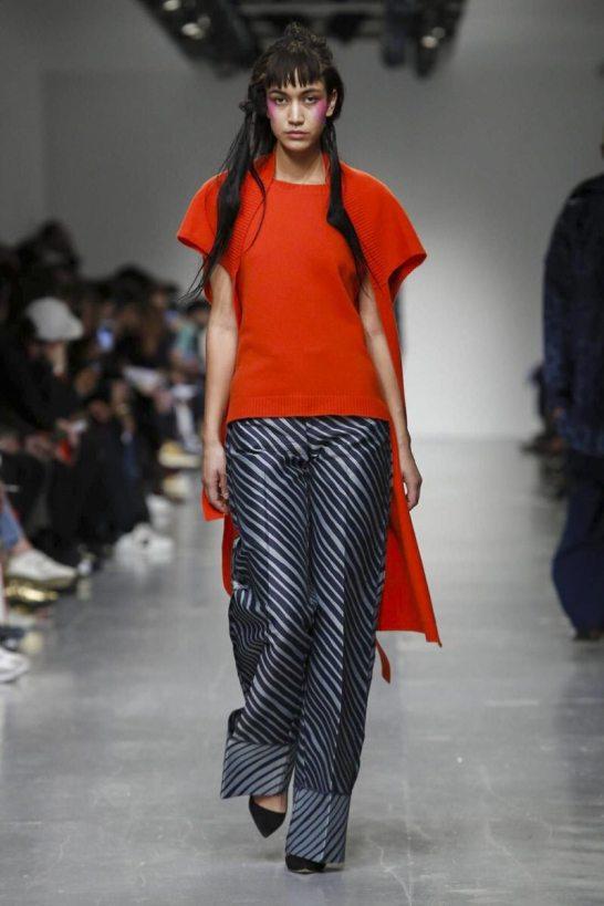 Casley-Hayford Menswear F/W 2017 London 2