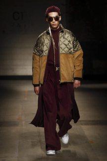 Astrid Andersen Menswear F/W 2017 London 1