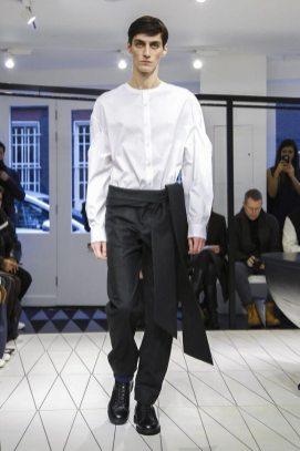 Chalayan Menswear F/W 2017 London 7