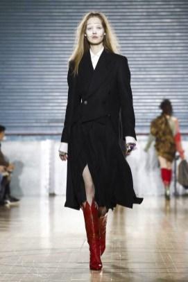 Vivienne Menswear F/W 2017 London 1