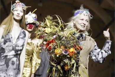 Vivienne Menswear F/W 2017 London 4