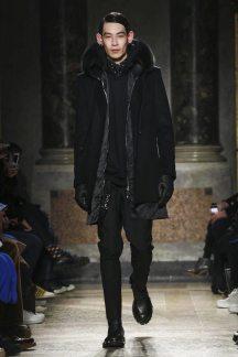 Les Hommes Menswear F/W 2017 Milan 1