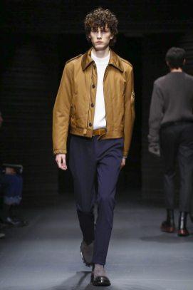 Salvatore Ferragamo Menswear F/W 2017 Milan 3