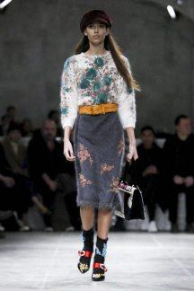 Prada Menswear F/W 2017 Milan 4