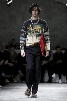 Prada Menswear F/W 2017 Milan 6