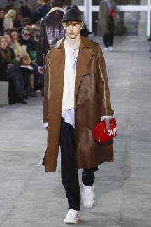 Louis Vuitton Menswear Fall Winter 2017 Paris