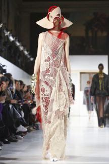 Maison Margiela Couture Spring Summer 2017 Paris