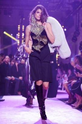 Alexandre Vauthier Couture Fall Winter 2017 Paris